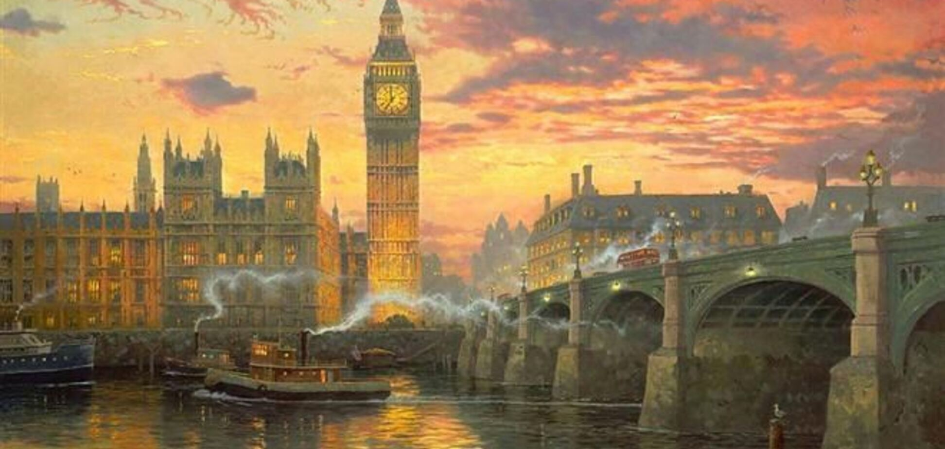 44 млрд евро вложили в недвижимость Лондона иностранцы