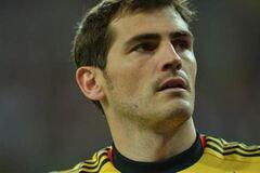 Іспанський голкіпер встановив феноменальний рекорд