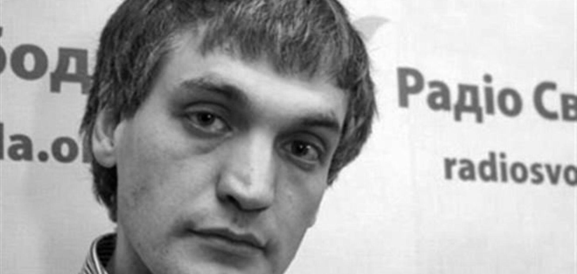 Неизвестные обстреляли дом вдовы правозащитника Гройсмана