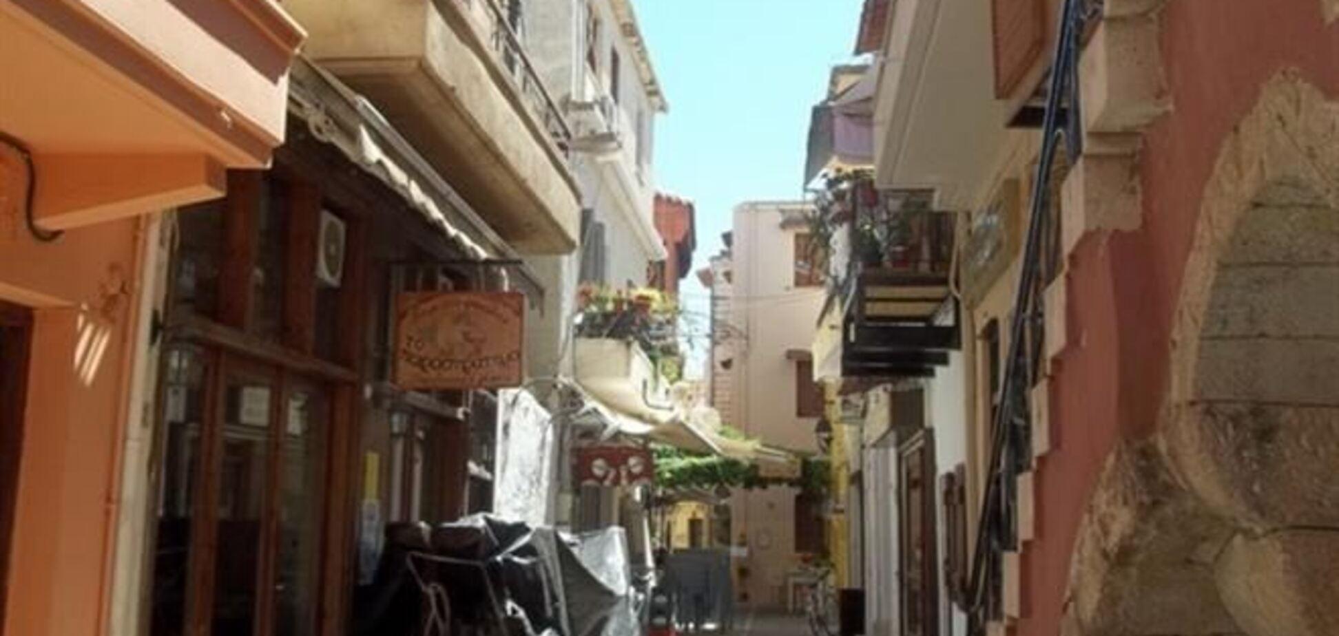 В Греции операции с недвижимостью разрешат после уплаты налога