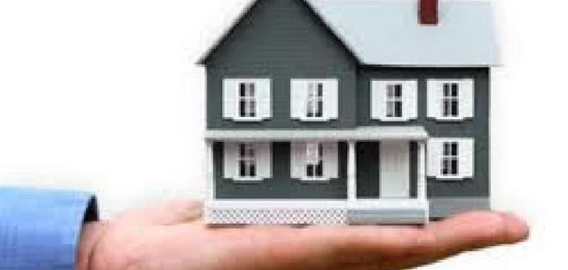 Ограничение наличных платежей обвалила рынок недвижимости в Украине