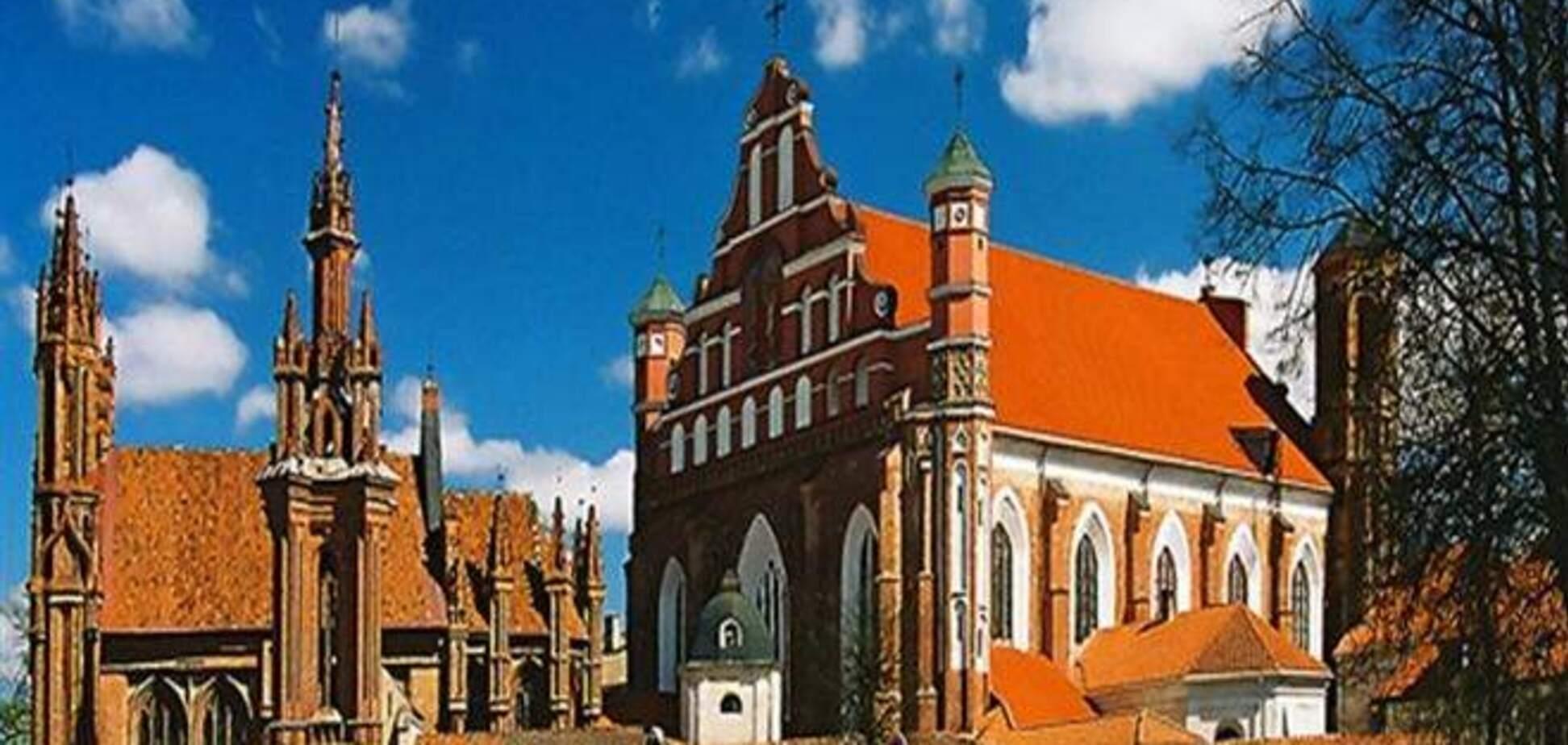 Вильнюс демонстрирует активность на рынке недвижимости