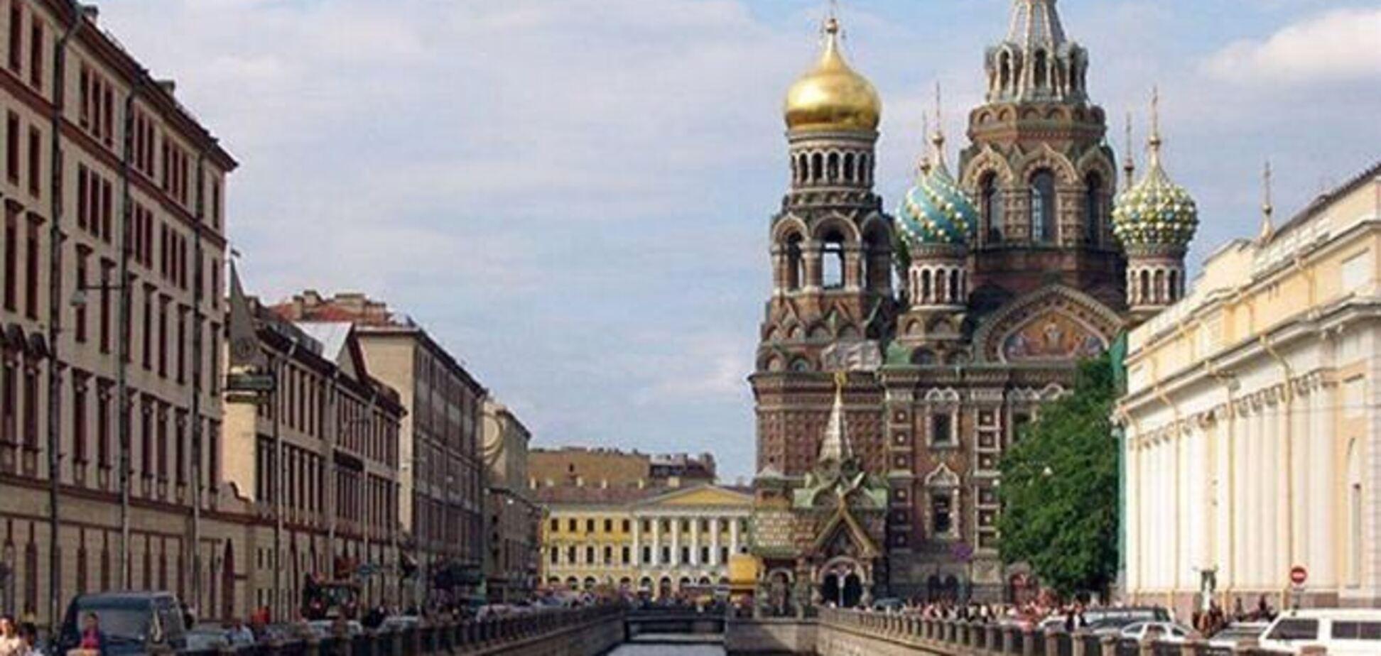 В Петербурге открылся Гражданский Жилищный Форум