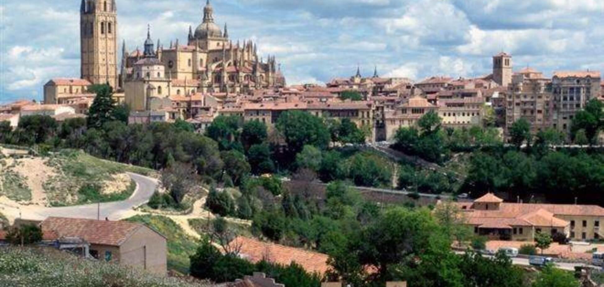Зарубежные фонды готовы вложить 14 млрд евро в недвижимость Испании