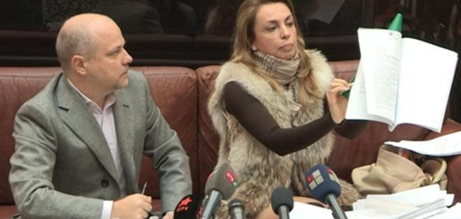 Владельцы киевского 'Глобуса' ежемесячно скрывают $3 млн налогов