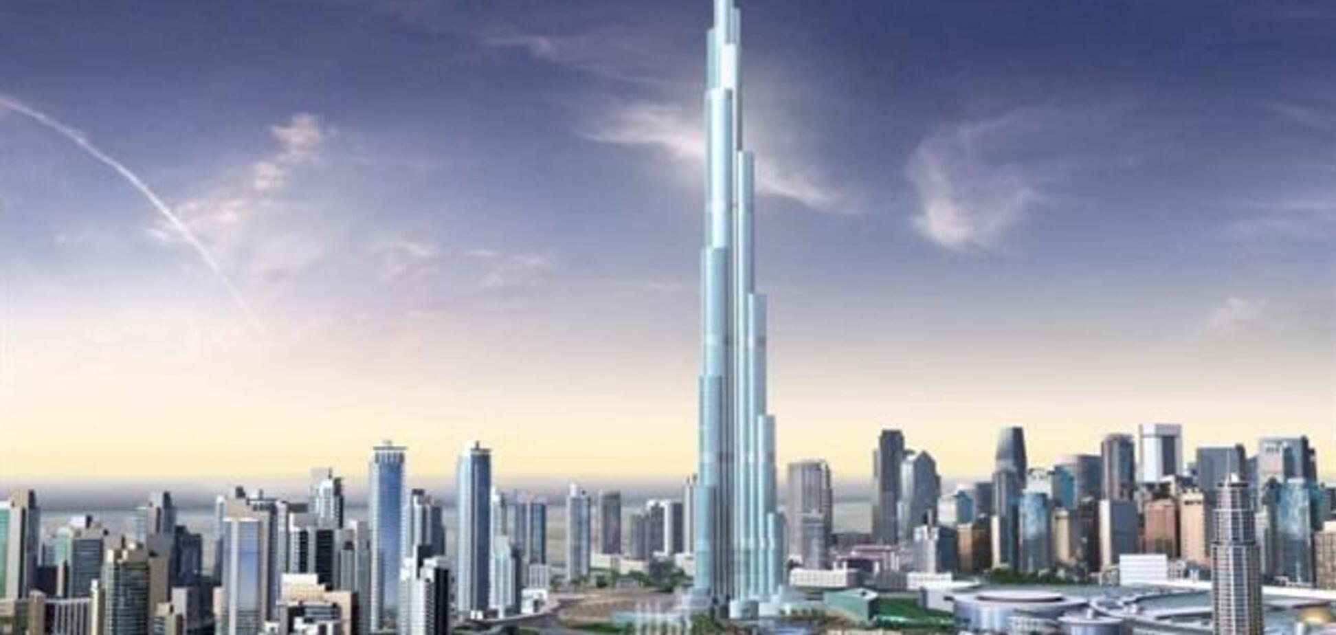 Union Properties вложит $ 410 миллионов в шесть новых проектов в Арабских Эмиратах