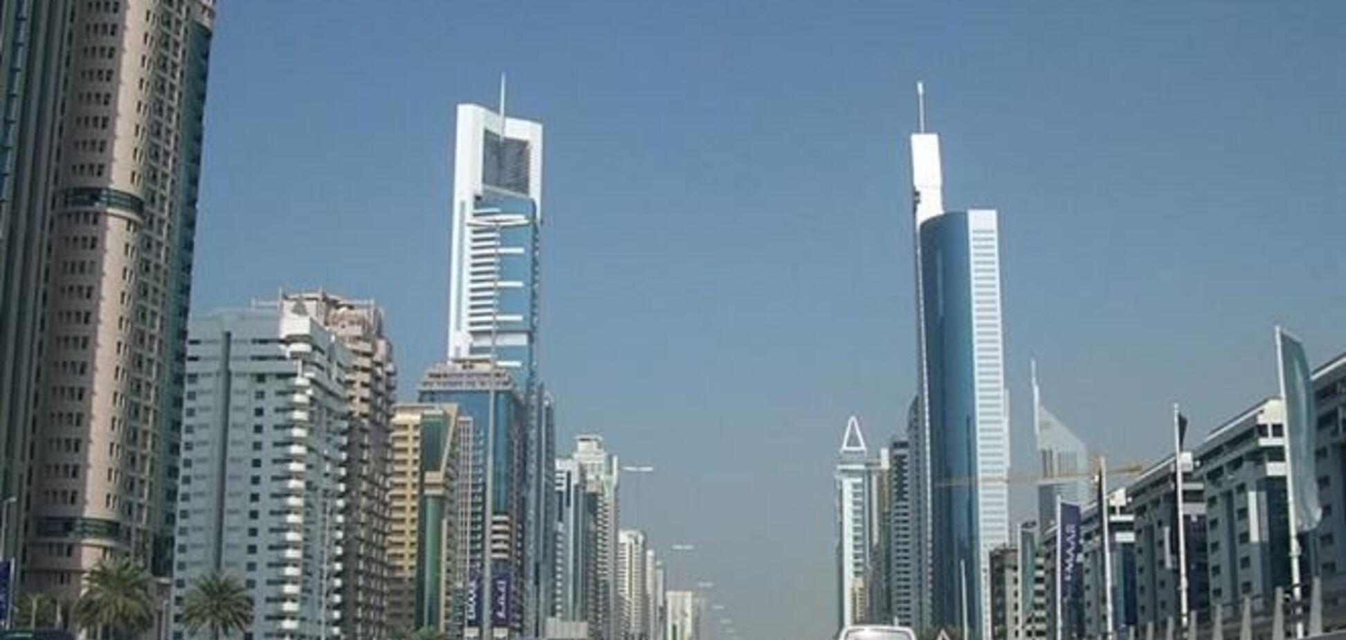 Общая сума заключенных в Дубае сделок побила рекорд в $1,39 млрд