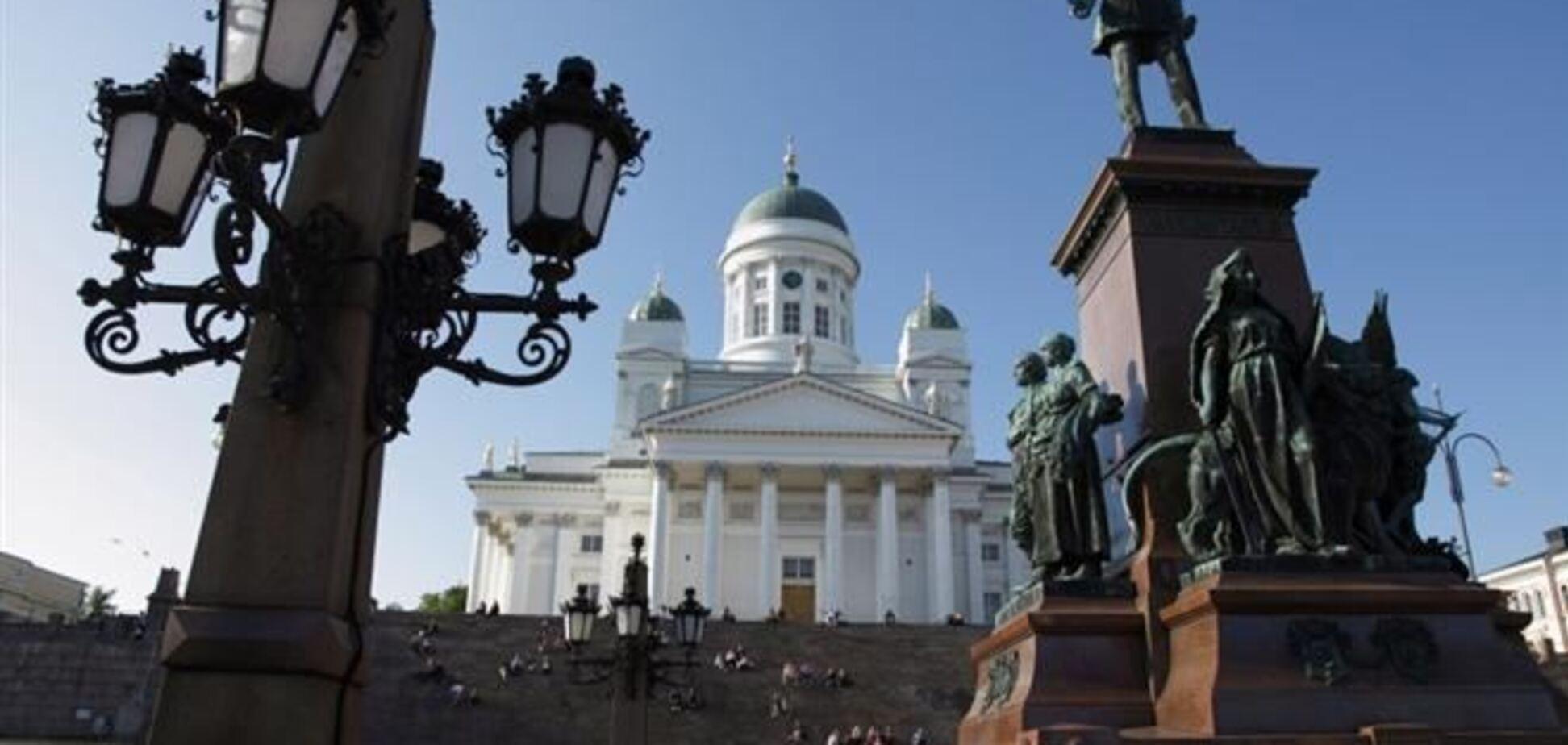 Экономика Финляндии слабеет, но цены на недвижимость стабилизируются