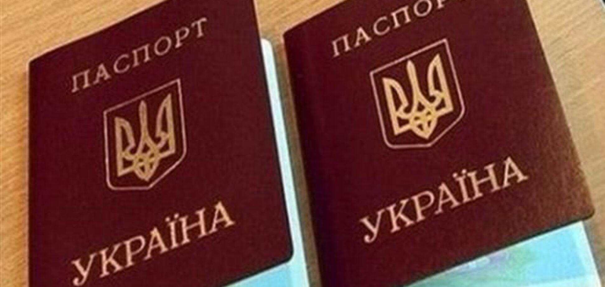 На польской границе задержаны грузины, забывшие 'свои' имена Максим и Константин