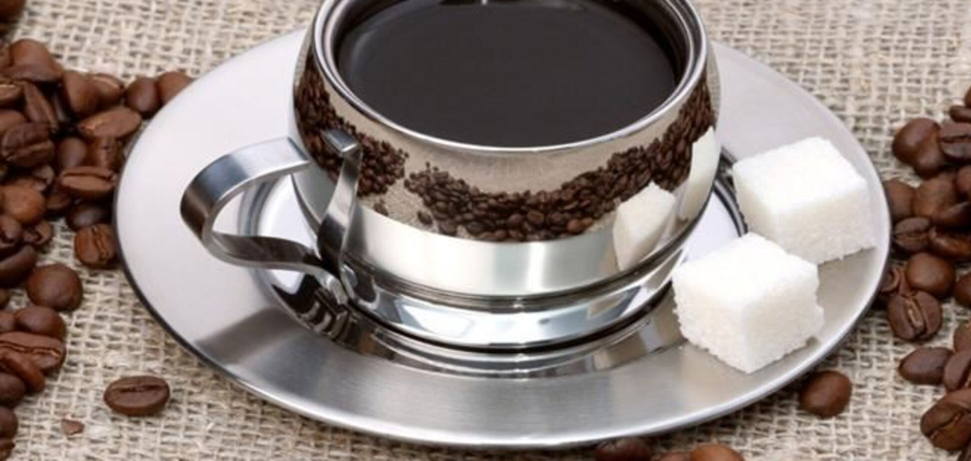 Медики реабилитировали кофе с сахаром