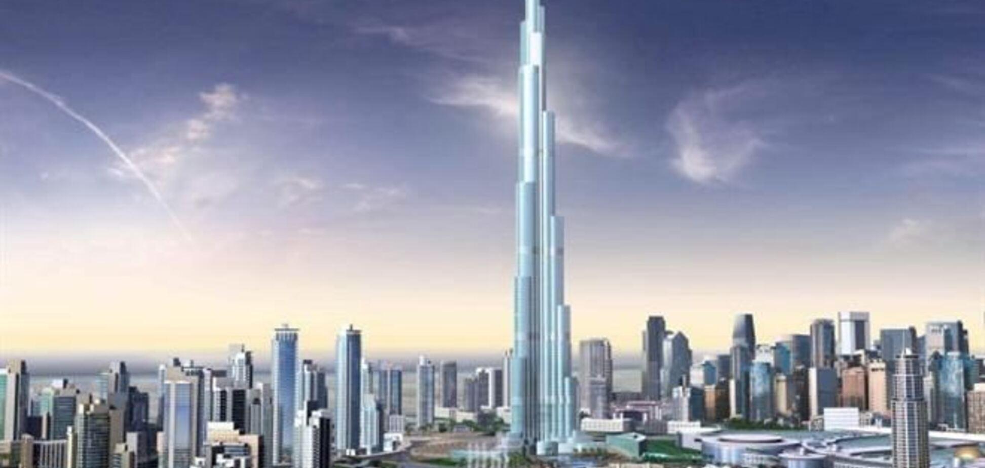 Инвесторы Дубая будут получать обновленную информацию о замороженных проектах