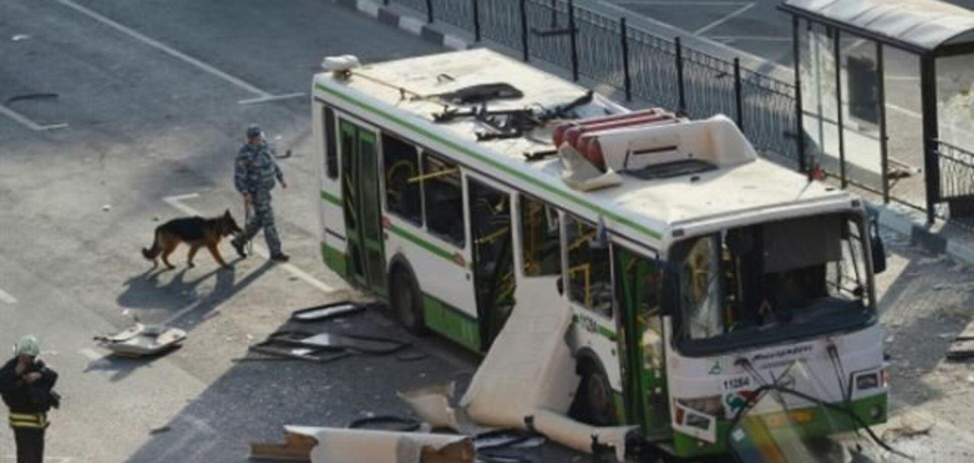 Число жертв теракта в Волгограде растет