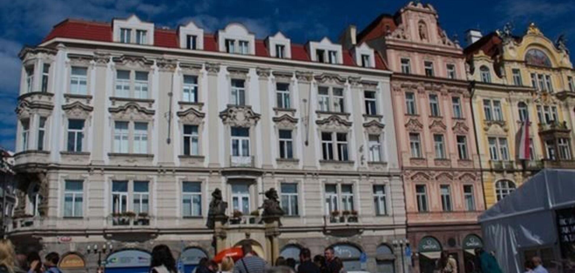Иностранцы испытывают повышенный интерес к недвижимости Чехии