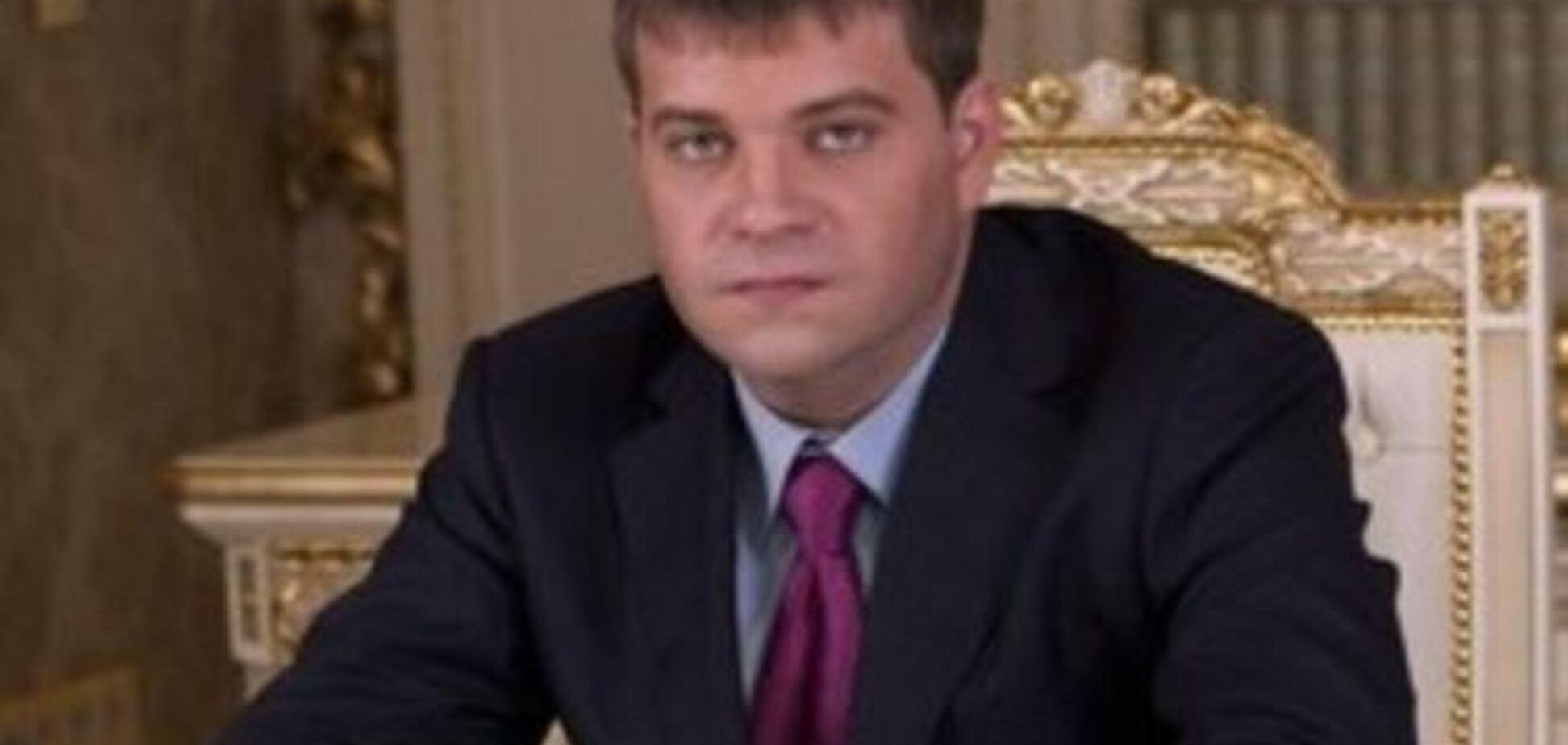 У Борисполі затримано кримінального авторитета 'Онисим'
