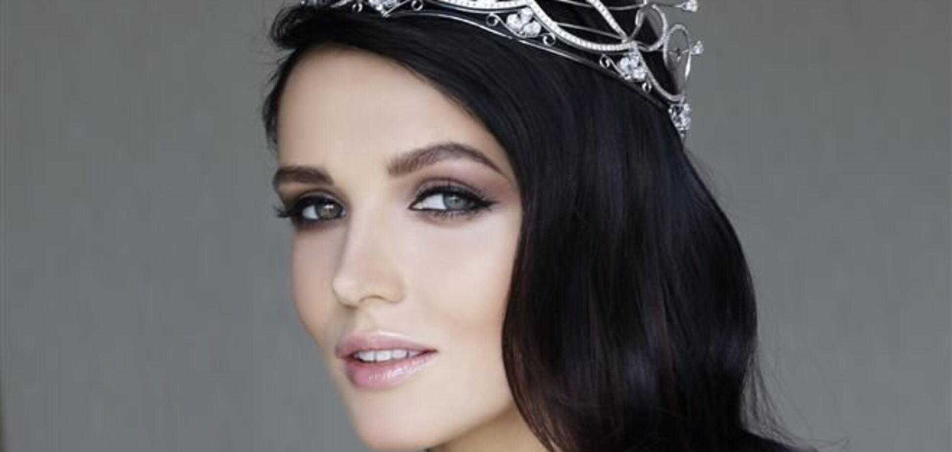 Стороженко повезла на 'Мисс Вселенная-2013' 3 чемодана платьев