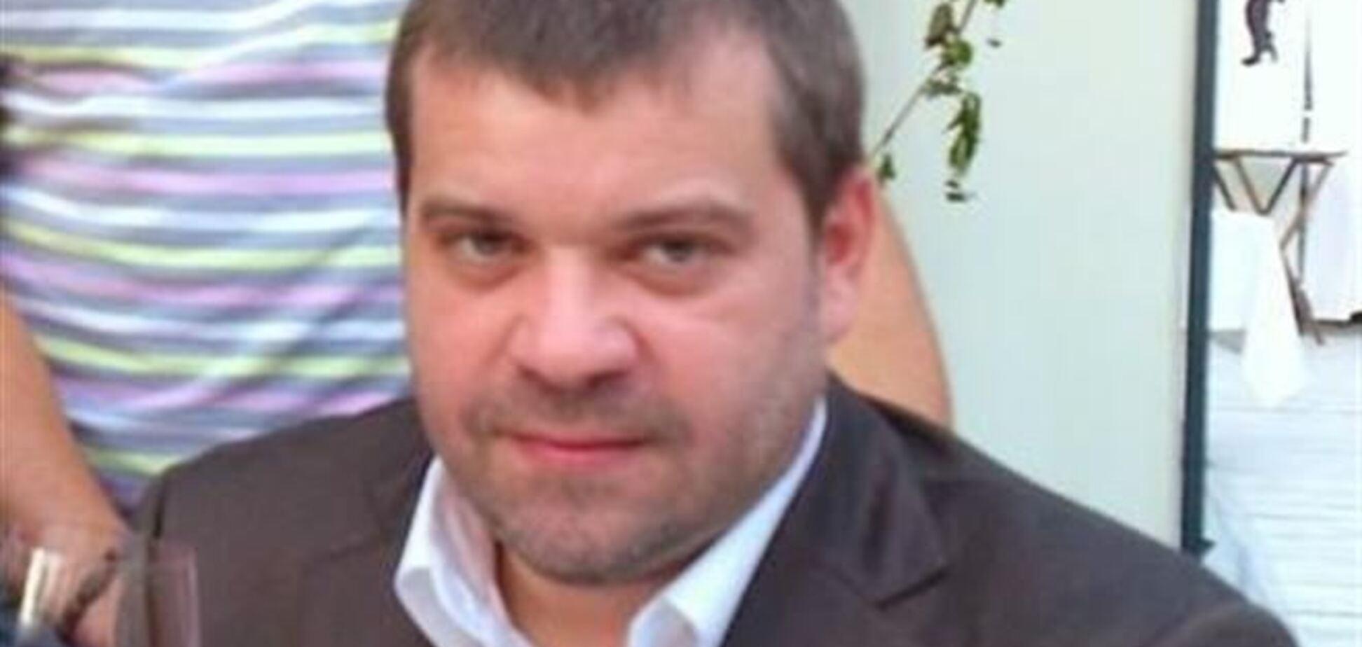 Від рекету 'наглядача' Анісімова страждало все Запоріжжя - бізнесмен