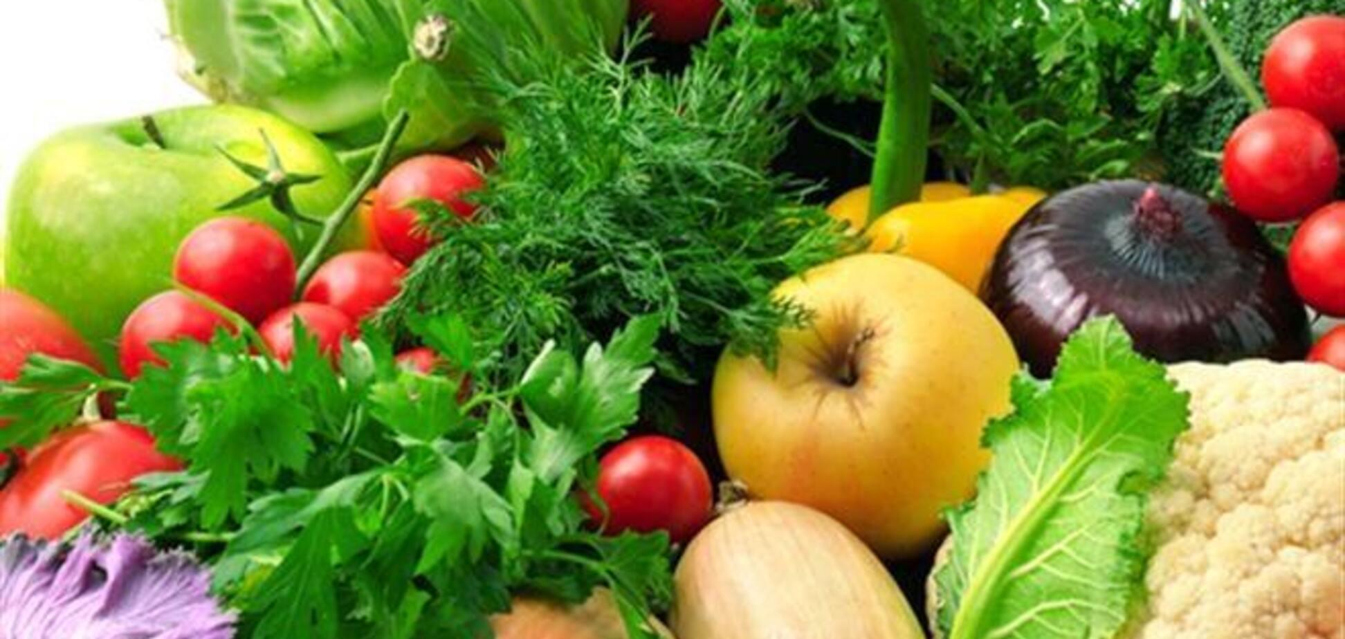В Киеве пройдет третий Фестиваль Здоровой Еды 'Best Food Fest & Health'
