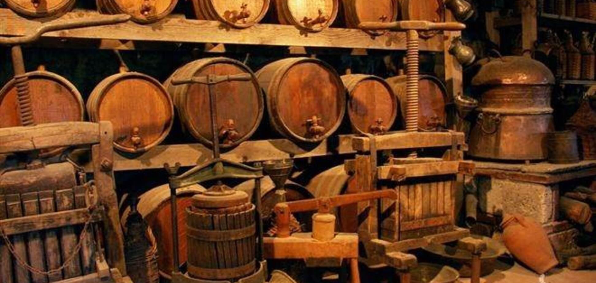 Власти хорватской Каштелы приобрели винодельню 19 века
