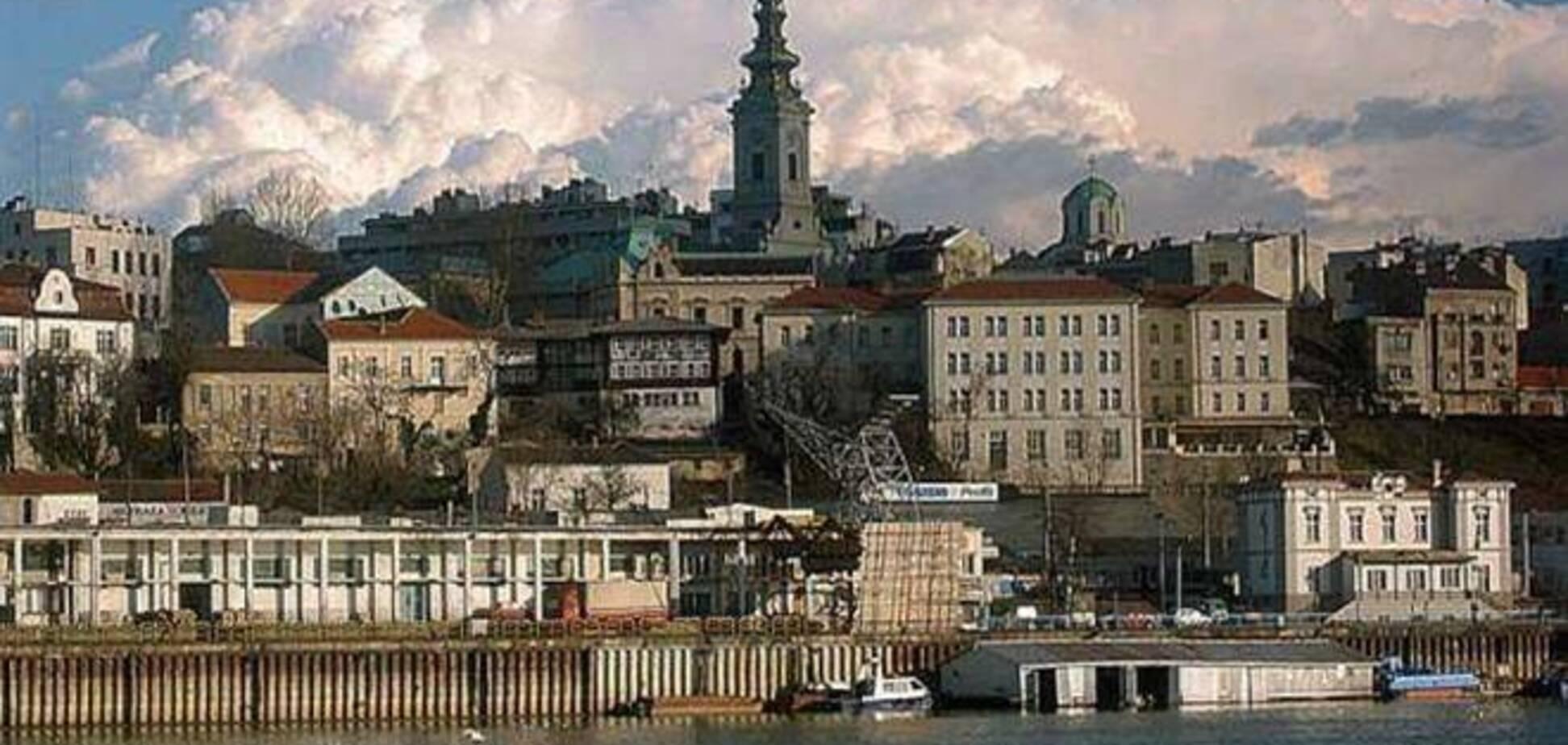 Жилищное строительство в Сербии сократилось на треть