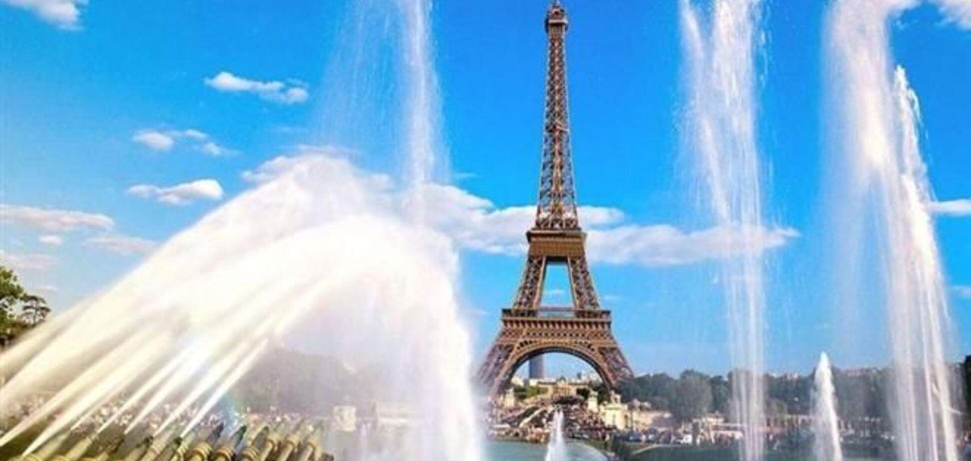 Зарубежные покупатели охотно покупают элитное жилье во Франции