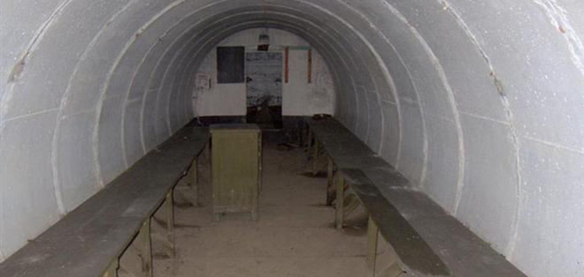 В Украине начался сезон распродажи… бомбоубежищ