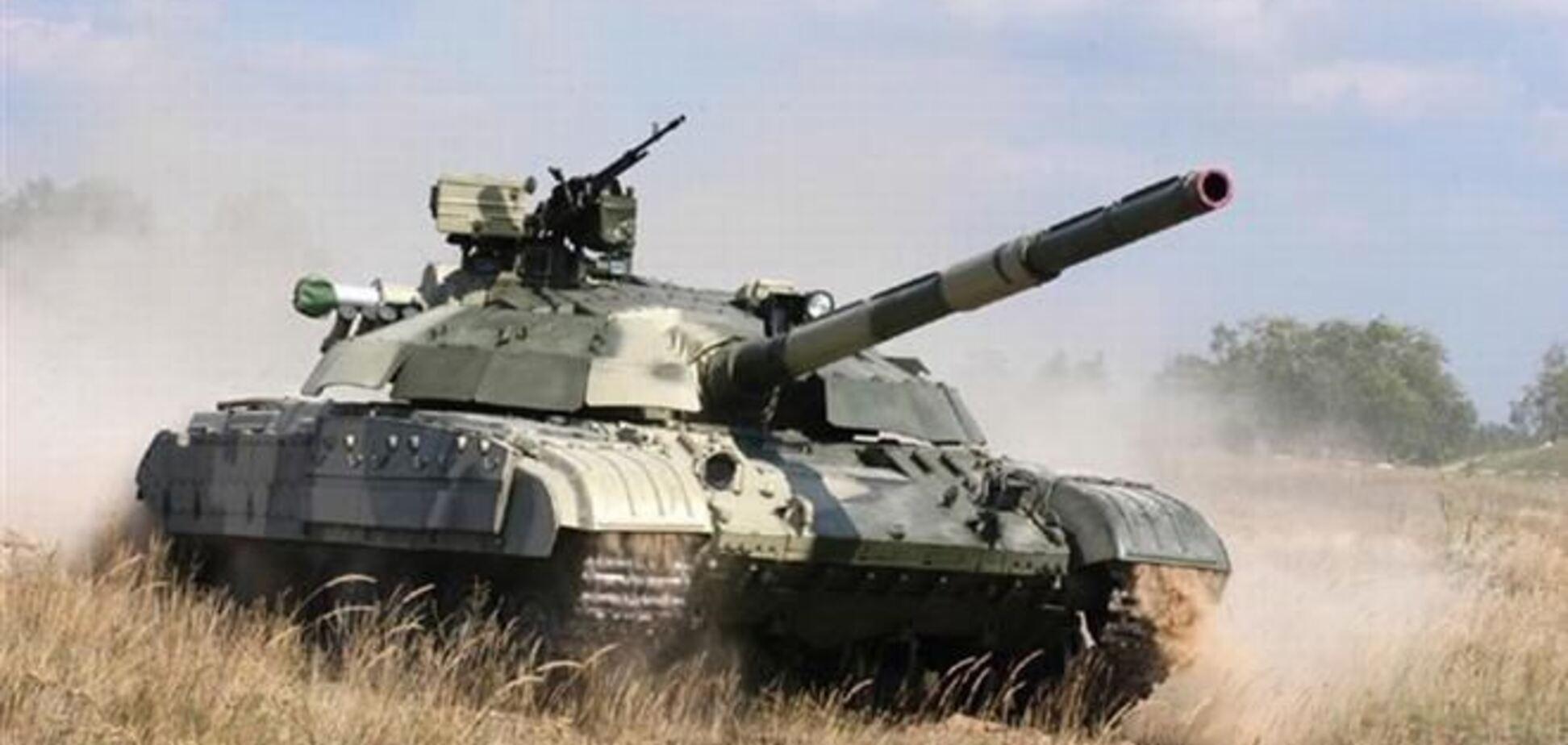В Генштабе ВС Украины идут масштабные обыски