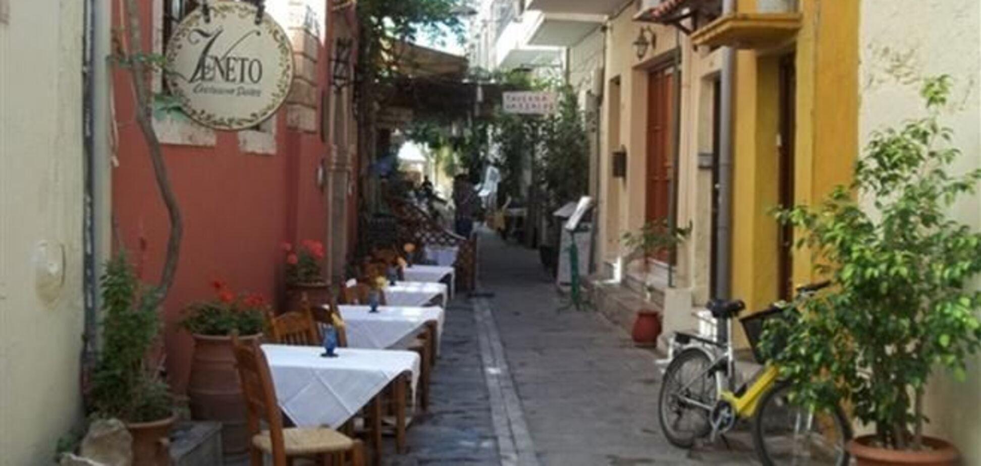 Греция намерена привлечь 3 тысячи иностранных покупателей дорогого жилья