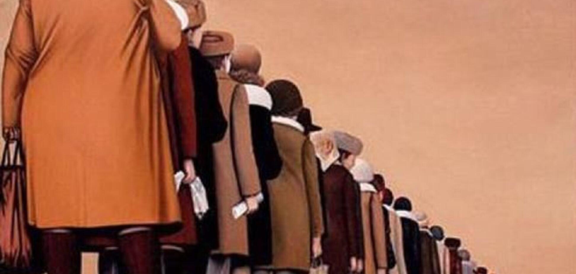 Минрегионстрой сформировал реестр граждан, которые стояли в очереди на квартиру