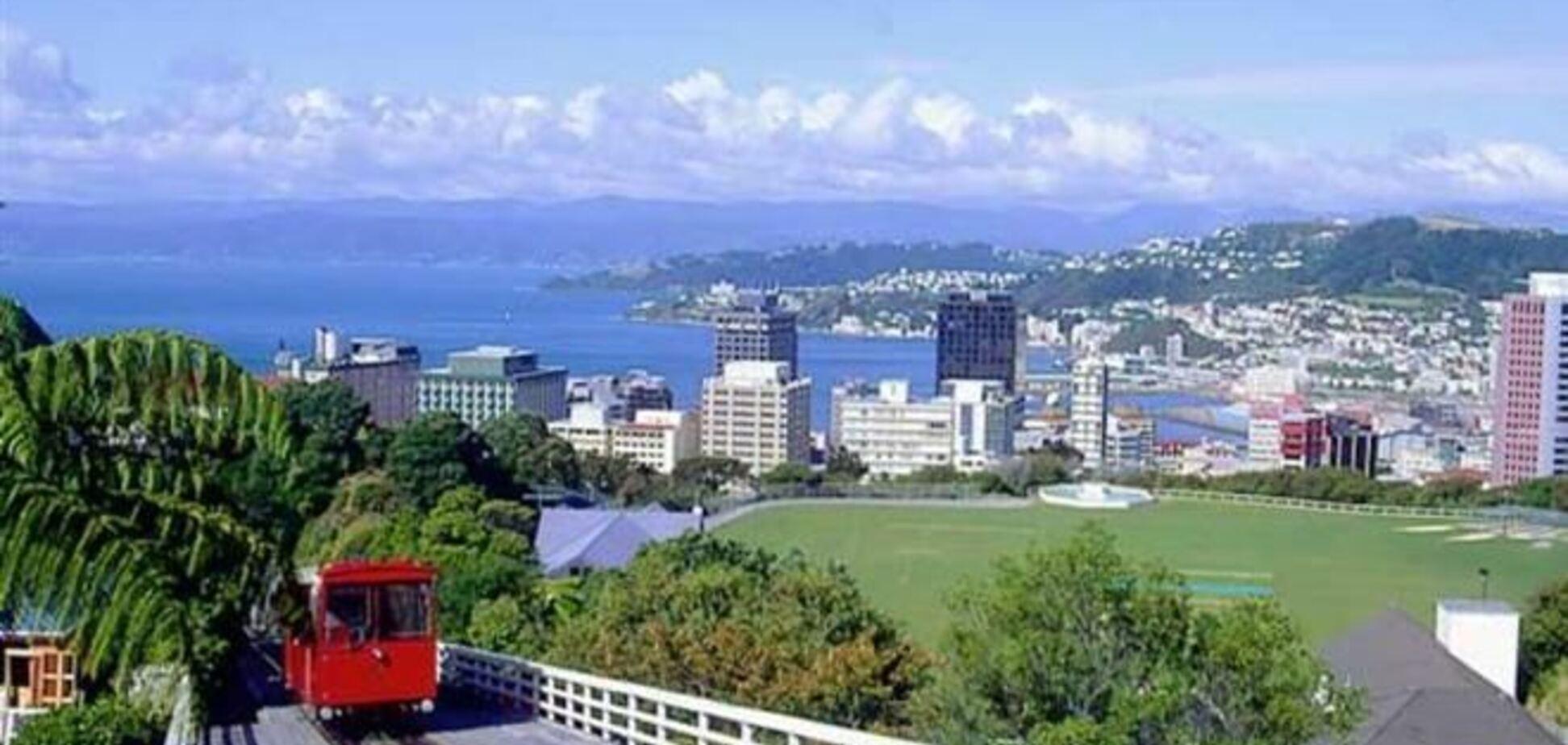 Цены на недвижимость в Новой Зеландии бьют рекорды
