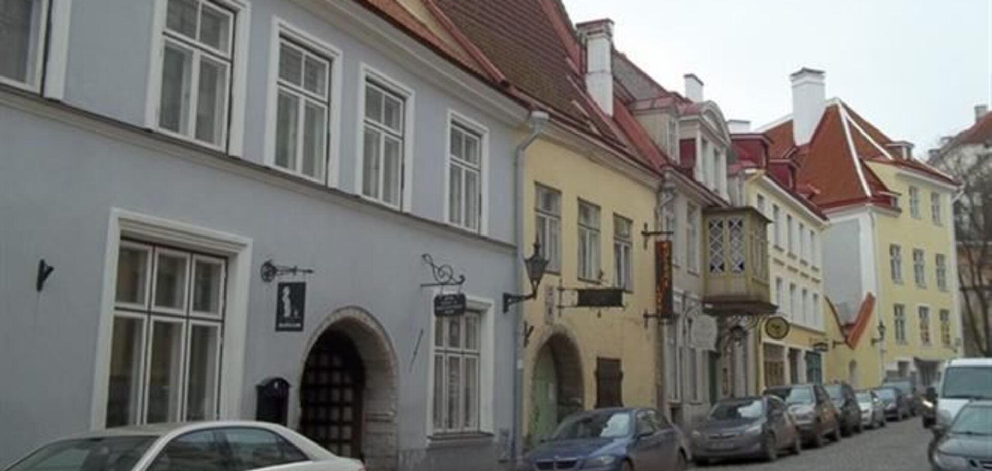 Оборот по сделкам с недвижимостью в Эстонии побил рекорд пятилетней давности