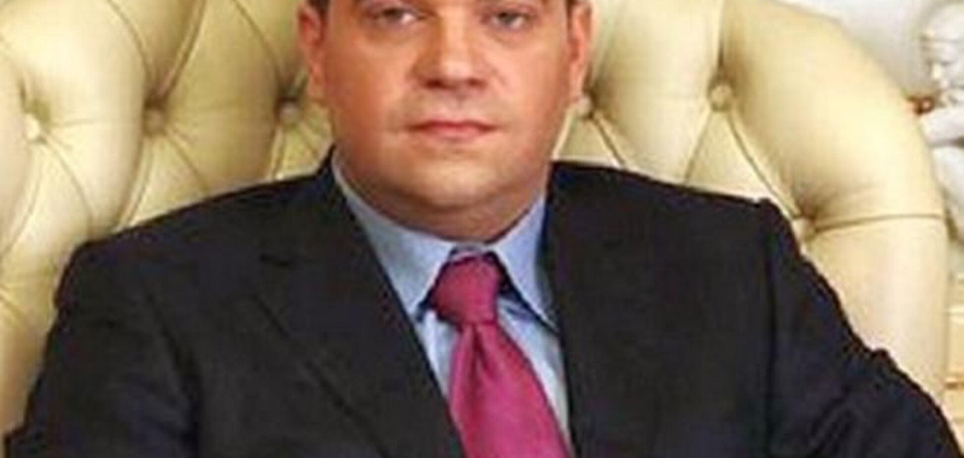В офісі Анісімова знайшли 5 млн грн 'данини' від бізнесменів