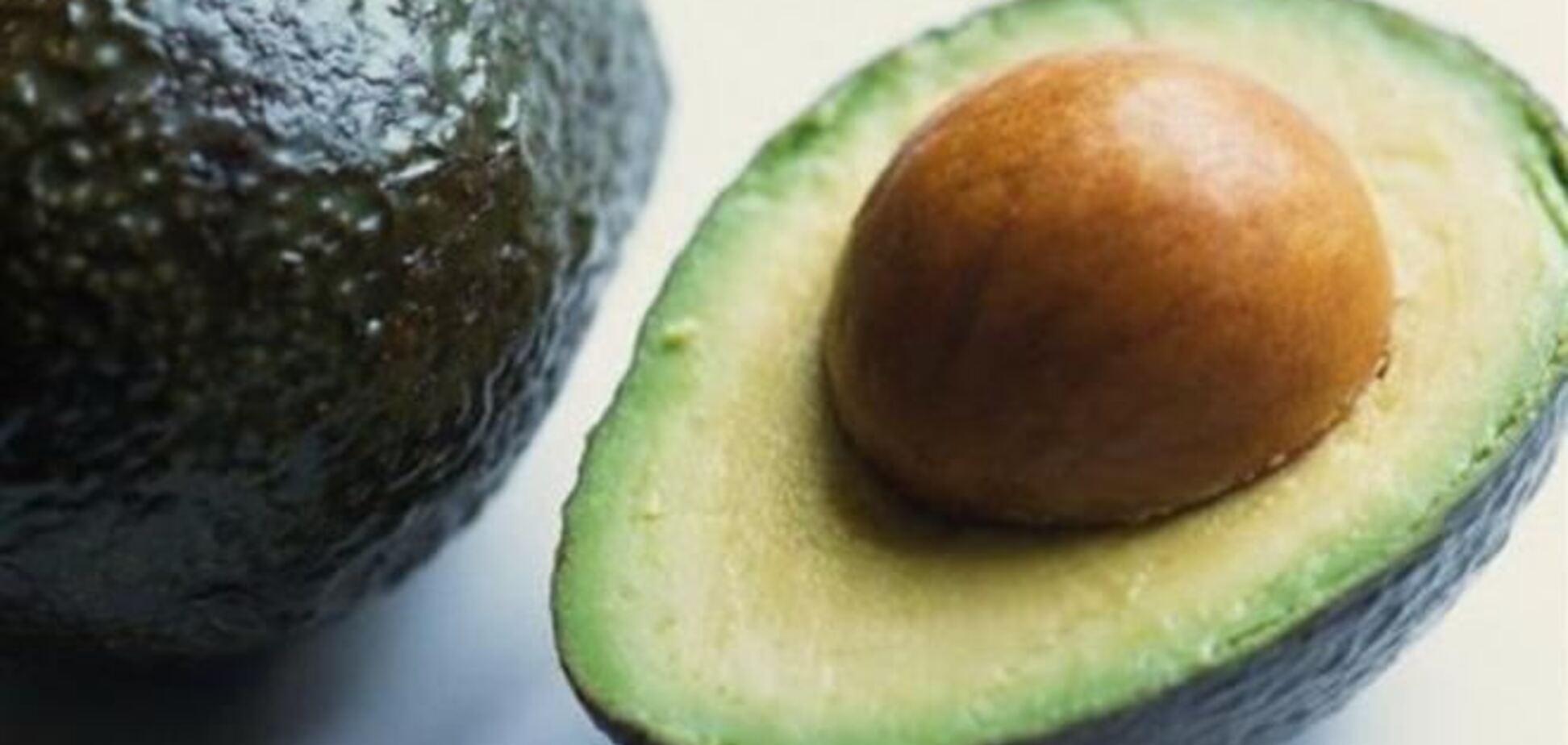 Как авокадо влияет на печень