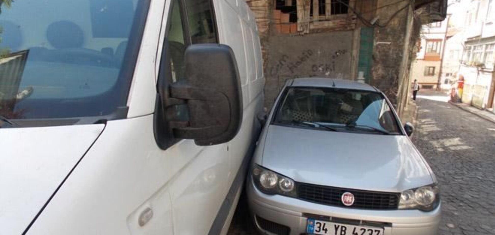 В Греции единым налогом на недвижимость будет облагаться даже место для парковки