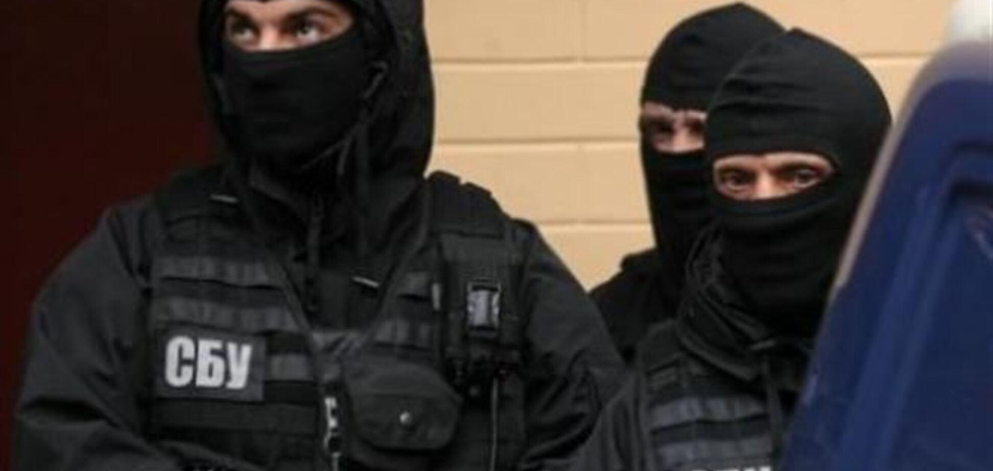 Стали известны подробности обысков в Генштабе ВСУ