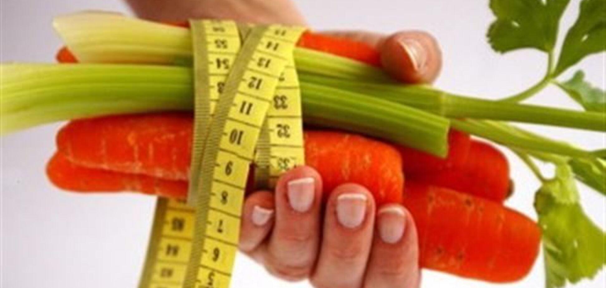 Побочные эффекты, которые могут появиться после диеты