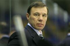 У киевского 'Сокола' новый тренер