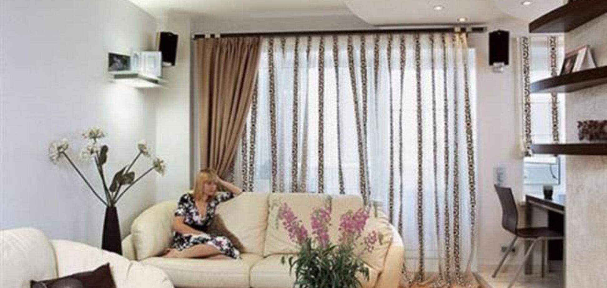 Малогабаритный интерьер: маленькая квартира характеру не помеха