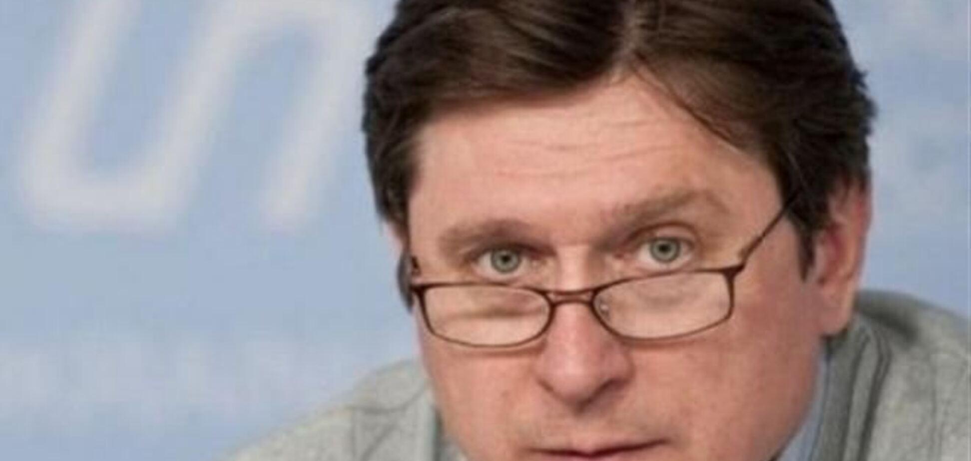 Фесенко: украинско-грузинские отношения не изменятся