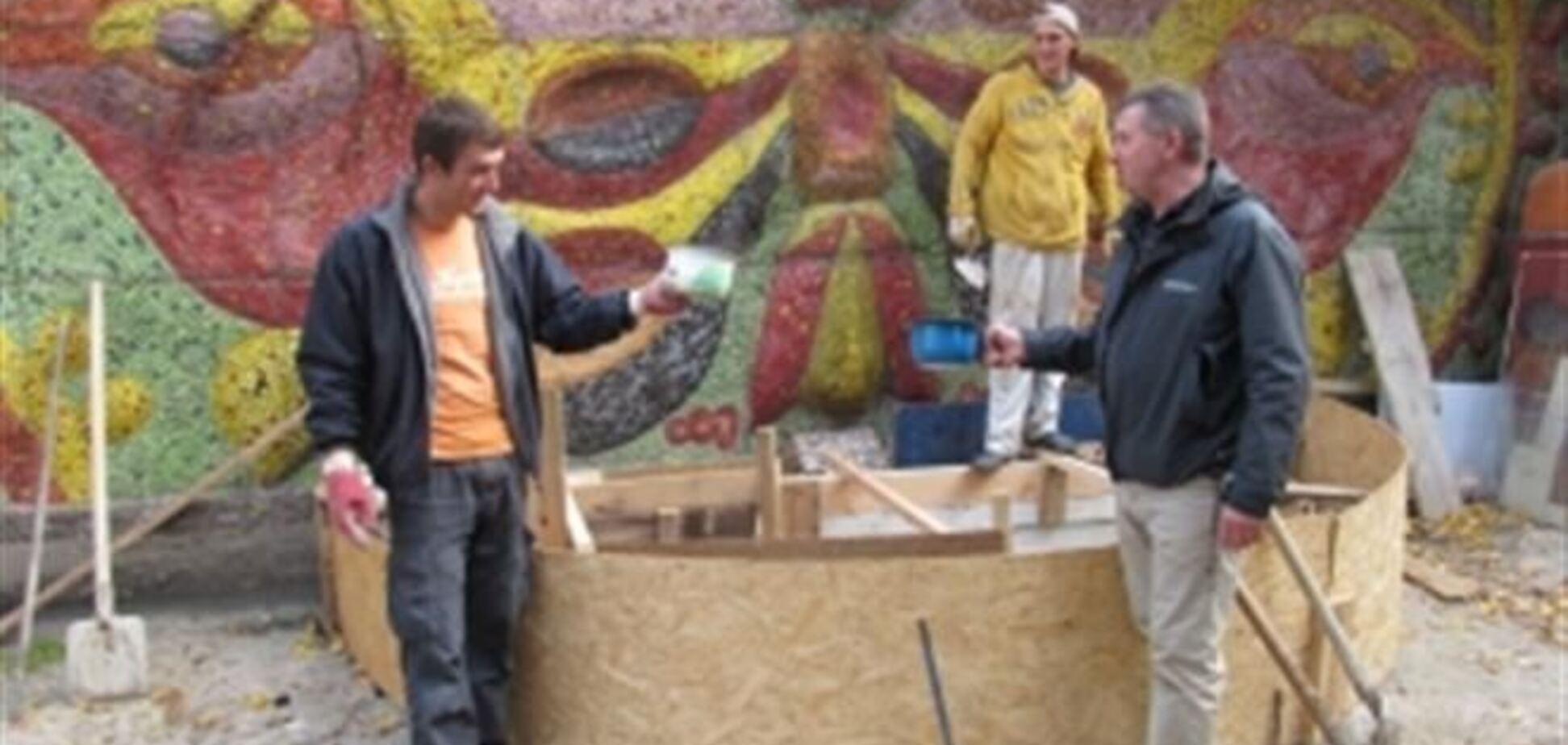 У Севастополі відкриють пам'ятник туалету