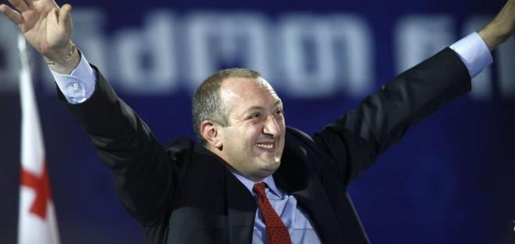 ЦИК объявил Маргвелашвили победителем выборов в Грузии
