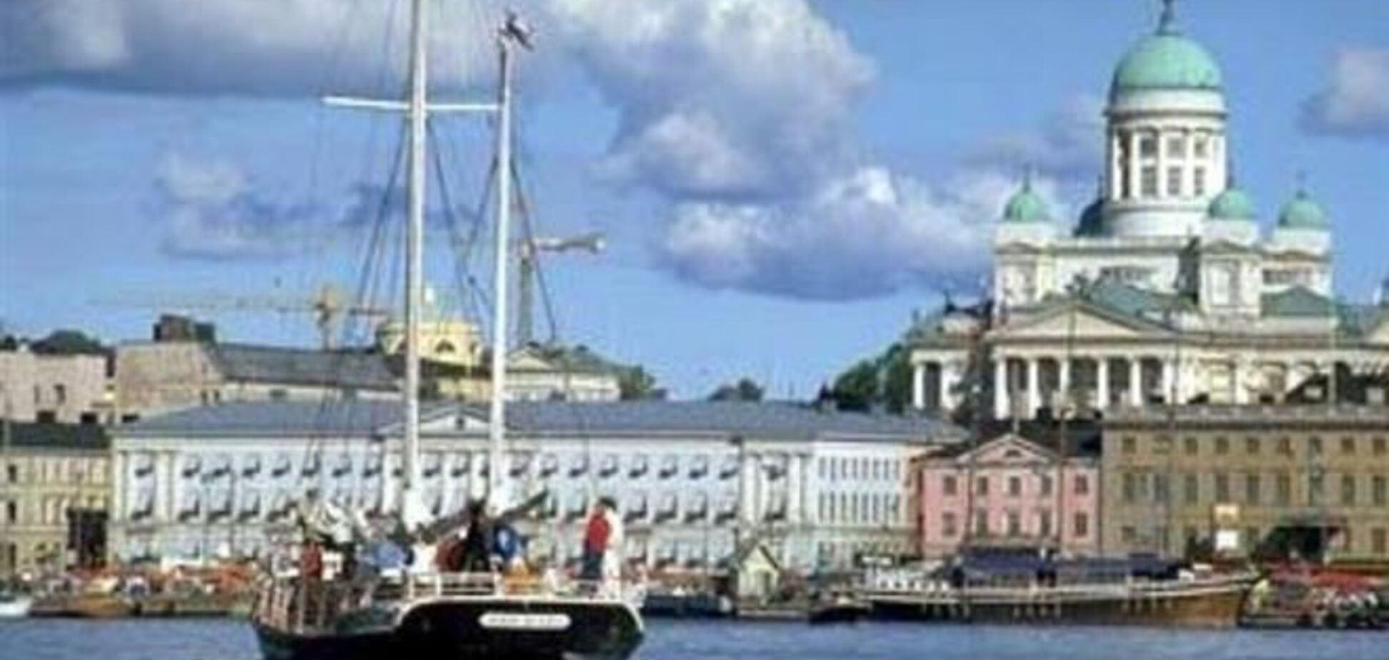 Власти Хельсинки хотят, чтобы иностранцы покупали больше недвижимости