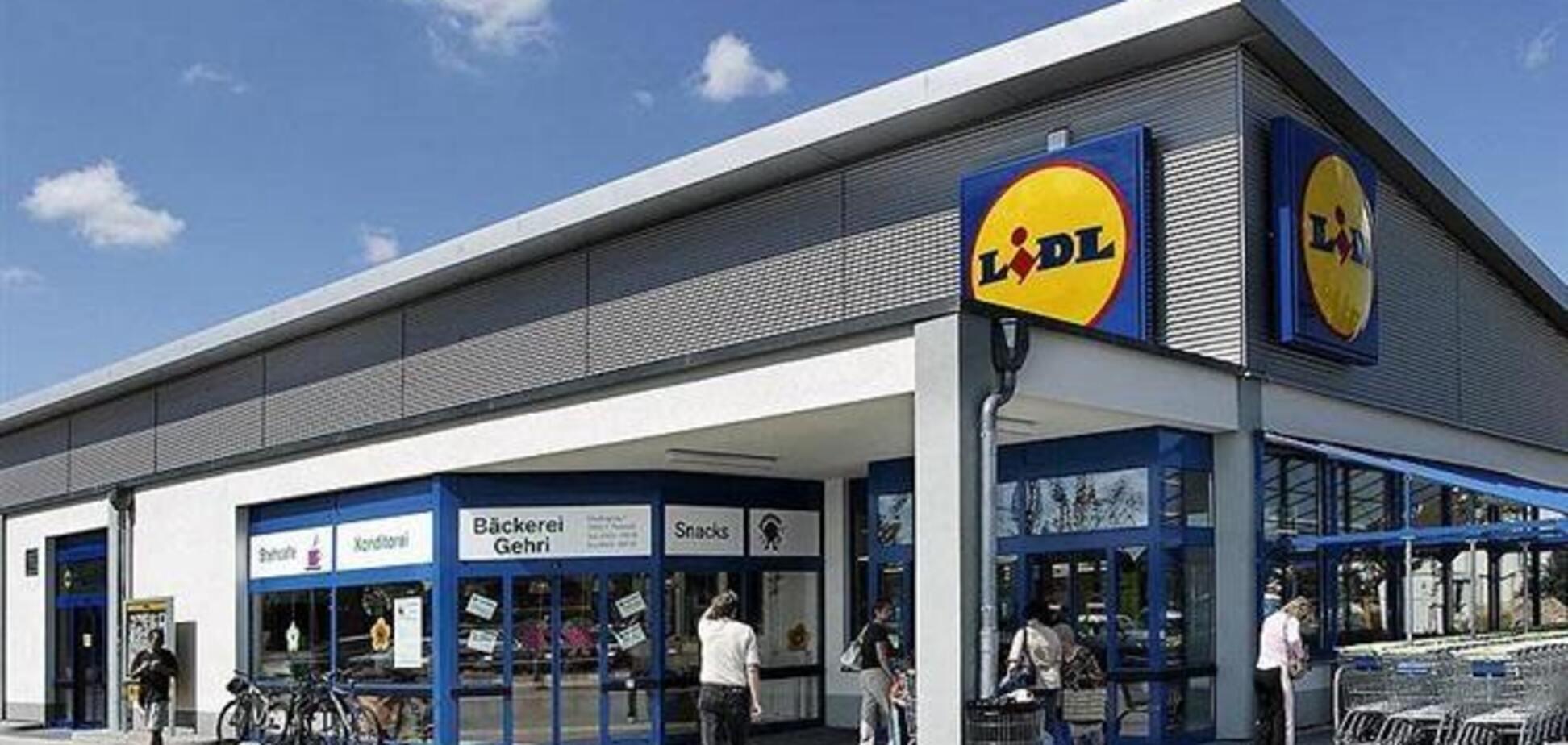 Немецкая сеть дискаунтеров Lidl покупает в Сербии участки для строительства супермаркетов