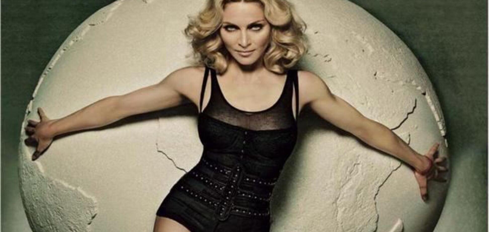 Мадонна продала свой шикарный особняк в Беверли-Хиллс