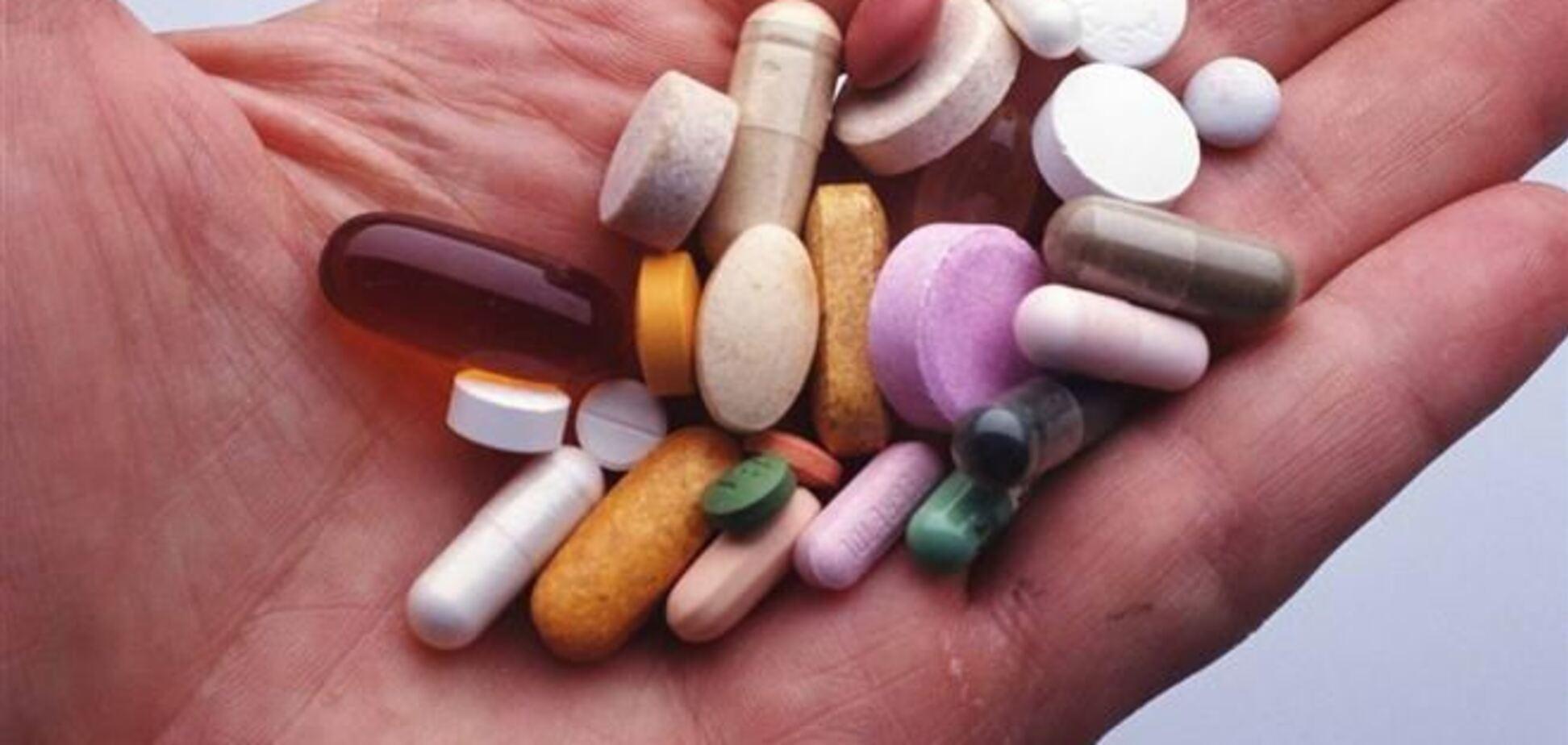 Гослекслужба назвала аптеки, где продавали запрещенные лекарства