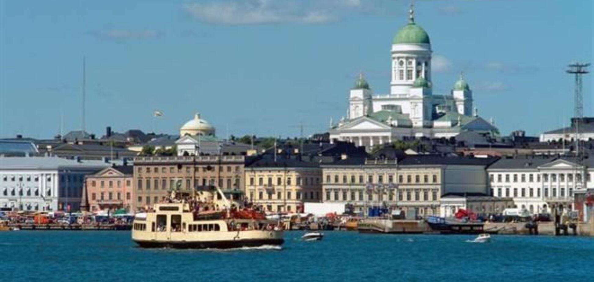 Вторичная недвижимость в Финляндии в сентябре не подорожала