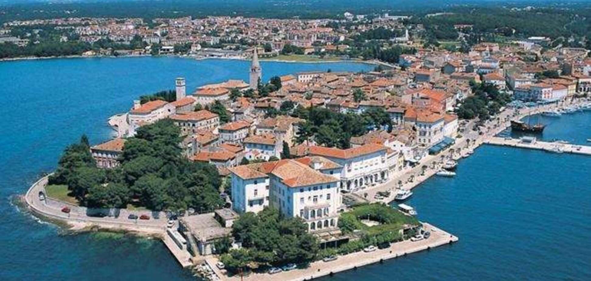 Земля в Хорватии дешевеет со скоростью 13% в год