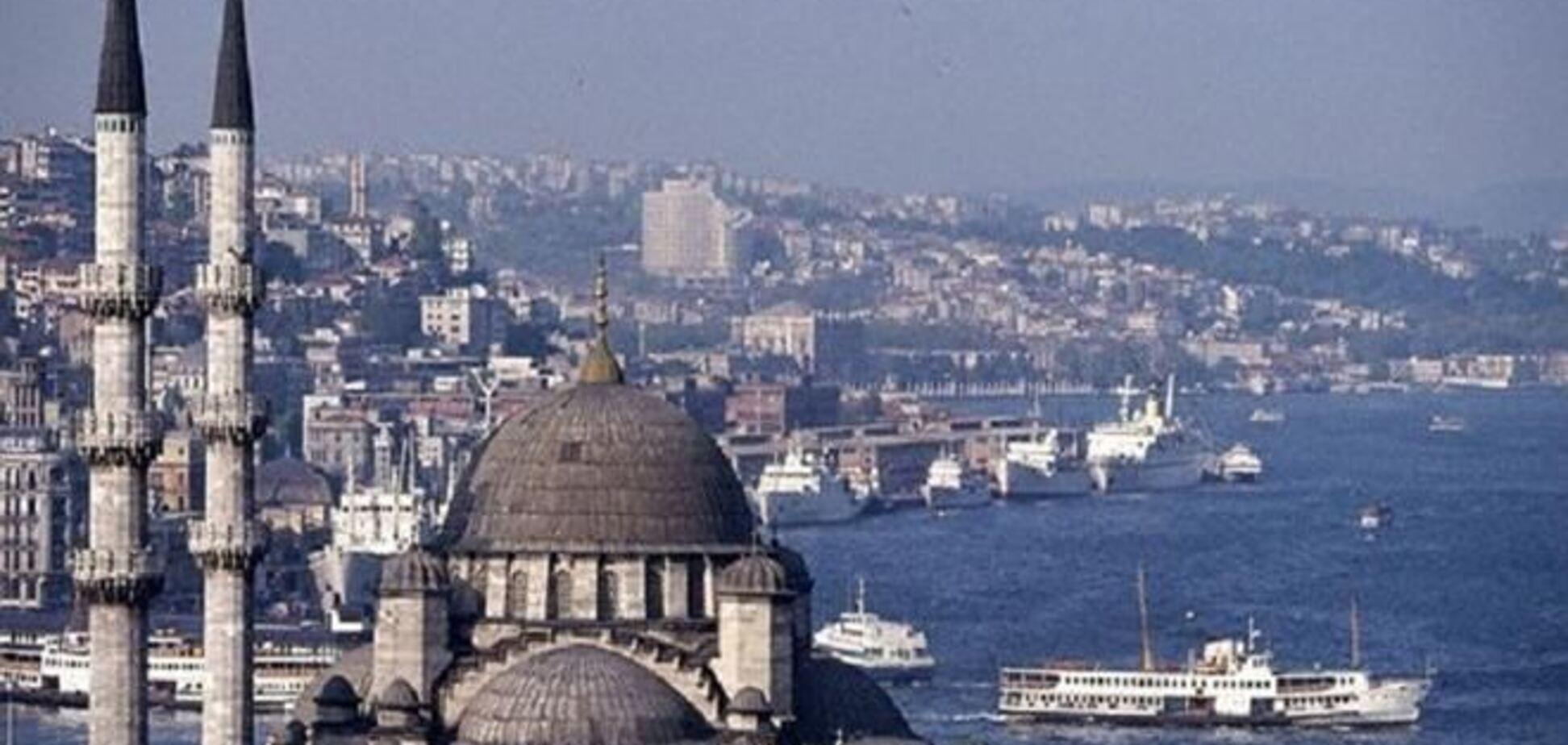 Продажи недвижимости в Турции в 2013 году выросли на 78.7 %