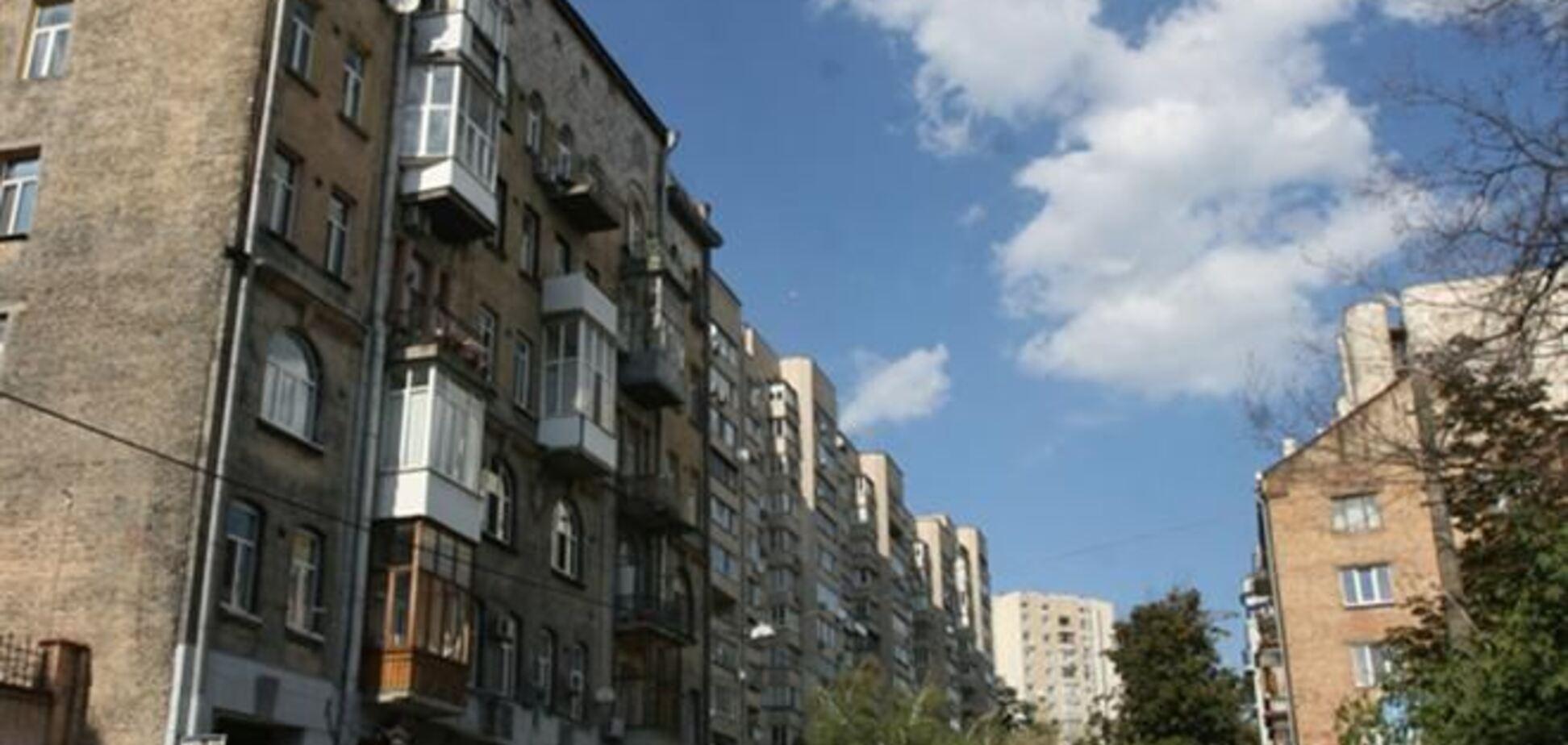 В КГГА разбазарили деньги на ремонт домов