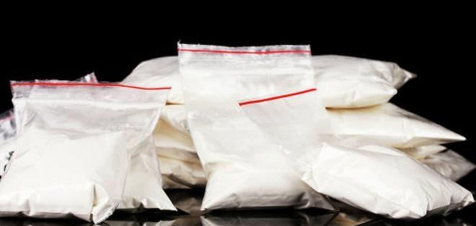 В Украину экстрадировали крупного наркодельца