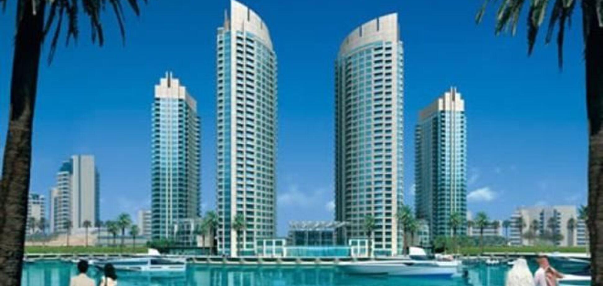 В Дубае построят грандиозную искусственную лагуну